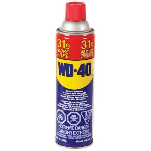Picture of WD-40® 11 oz. Bonus Can Aerosol
