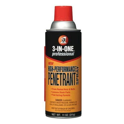 Picture of WD-40® 311g High Performance Penetrant Spray