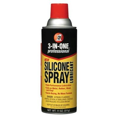 Picture of WD-40® 311g Silicone Spray Lubricant