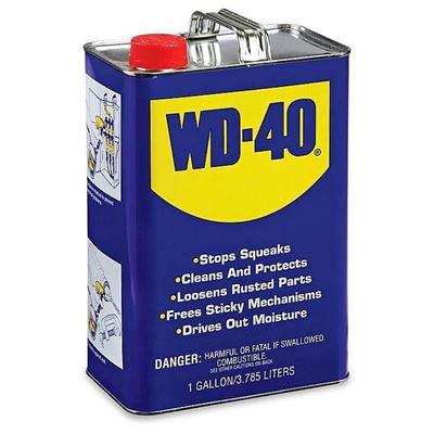 Picture of WD-40® 1 Gallon Bulk Lubricant