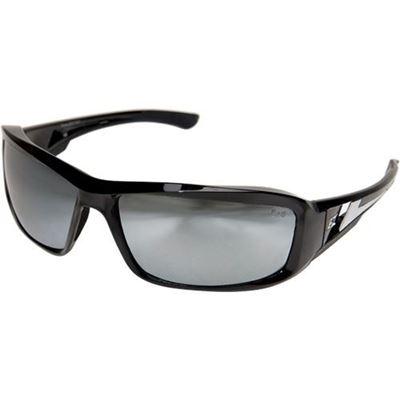 Picture of Edge Brazeau Safety Eyewear - Silver Mirror Lens