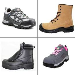 Picture for category Work Boots and Shoes